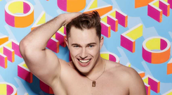 Love Island 2019: Curtis Pritchard (23), ballroom and Latin dancer, from Shropshire