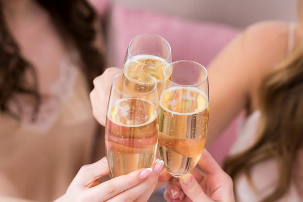 Health warning: Irish women are drinking too much for their own good, according to medical research