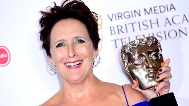Fiona Shaw stars in Killing Eve (PA)