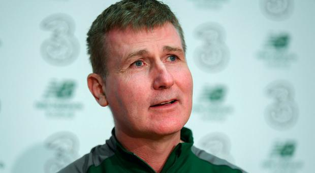 Kenny: Ireland shouldn't have lost out on Rice and Grealish
