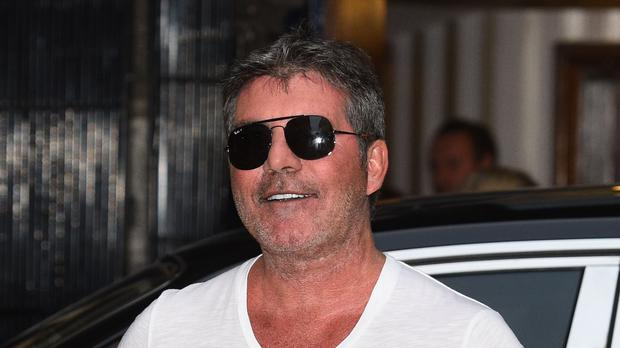 Simon Cowell delivered harsh feedback to one of Britain's Got Talent's semi-finalists (Kirsy O'Connor/PA)