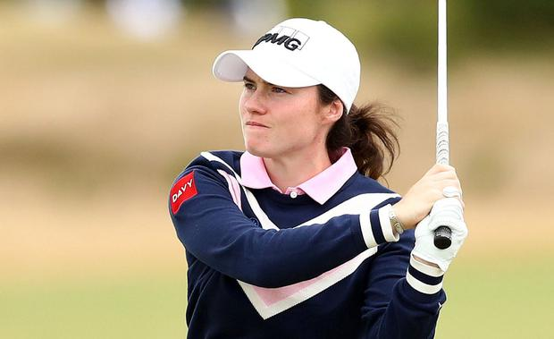 Leona Maguire. Photo: Kelly Defina/Getty Images