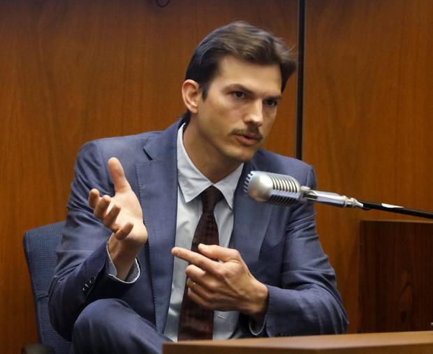 'Hollywood Ripper' found guilty of murdering two women, including Ashton Kutcher's date