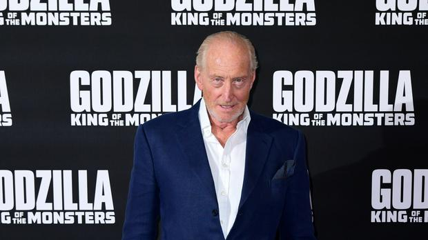 Charles Dance has praised the writing in Game Of Thrones (Ian West/PA)