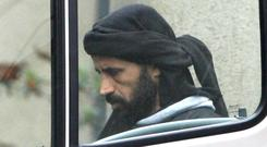 Conspirator: Ali Charaf Damache is serving a 15-year sentence