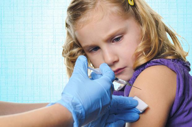 Financial incentives have been found to be one of the ways to improve the uptake of childhood vaccines, a conference in Dublin has been told. Stock picture