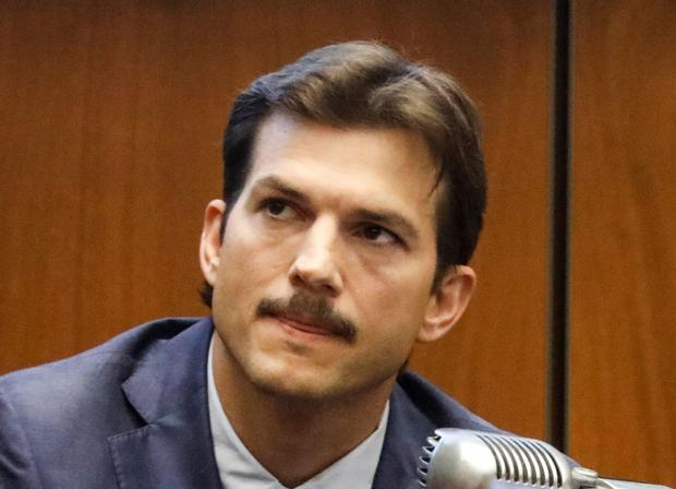 Ashton Kutcher testifies at LA trial after date found murdered in 2001