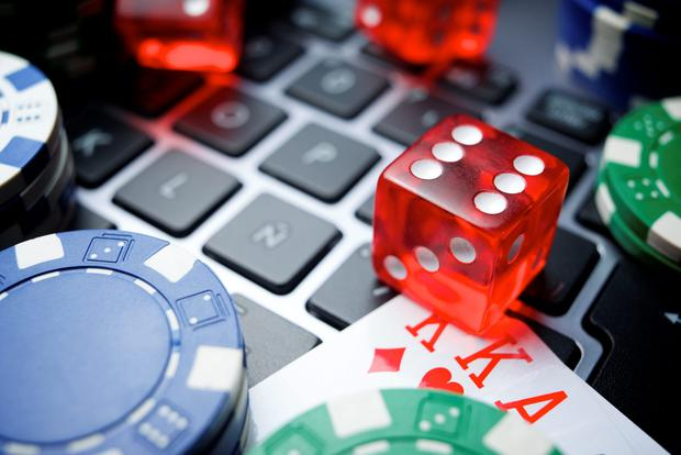 Recent data suggests that there are 40,000 problem gamblers in this country. Stock photo: Depositphotos