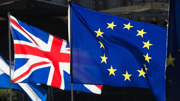 Brexit continues to have an impact (Jonathan Brady/PA)