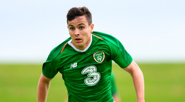 'Josh is going to be out a while' - Charlton boss Bowyer reveals serious ankle injury for Irish ace Cullen