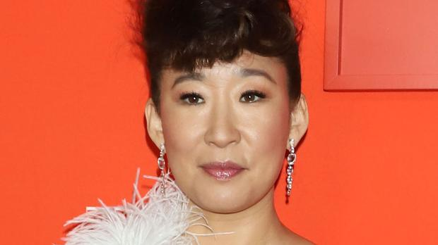 Sandra Oh spoke to Radio Times magazine (Greg Allen/PA)