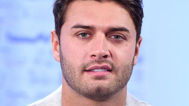 Former Love Island contestant Mike Thalassitis was found dead earlier this year. (Ian West/PA)
