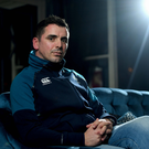 BOSS: Noel McNamara. Photo by Ramsey Cardy/Sportsfile