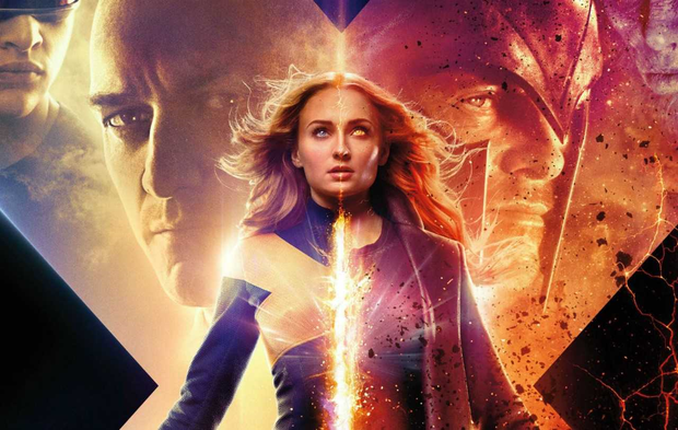 X-Men: Dark Phoenix review: 'Slips into risible silliness early and