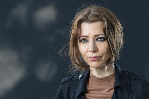 Elif Shafak is again being investigated by the Turkish government for her writing