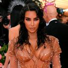 Flawless: Kim Kardashian has led many people to seek procedures. Photo: Neilson Barnard/Getty Images