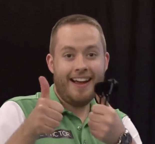 Steve Lennon and William O'Connor were giant-killers as the Republic of Ireland reached the darts World Cup final