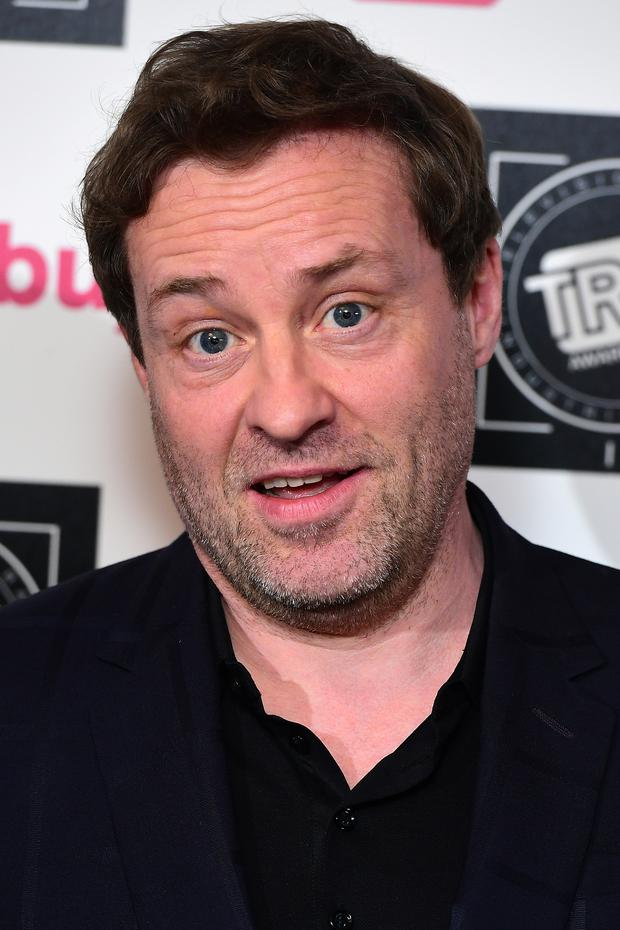 Ardal O'Hanlon played the hapless Father Dougal in the beloved show (Ian West/PA)