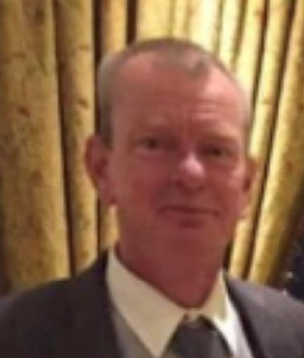 Walsh has been missing from his home in Waterford City since the 1st of March 2019.