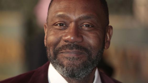 Sir Lenny Henry will be giving evidence (Daniel Leal-Olivas/PA)
