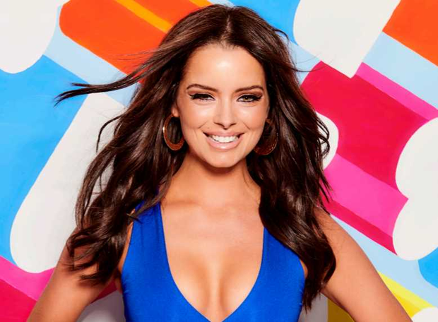 Maura Higgins (28) is the new Irish contestant on Love Island 2019