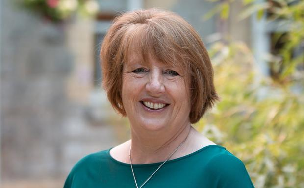 Dr Joan Kiely, Senior Lecturer and Head of Early Childhood Education at Marino Institute of Education (MIE)