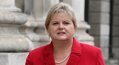 Received apology: Ex-Rehab boss Angela Kerins. Photo: Collins Courts