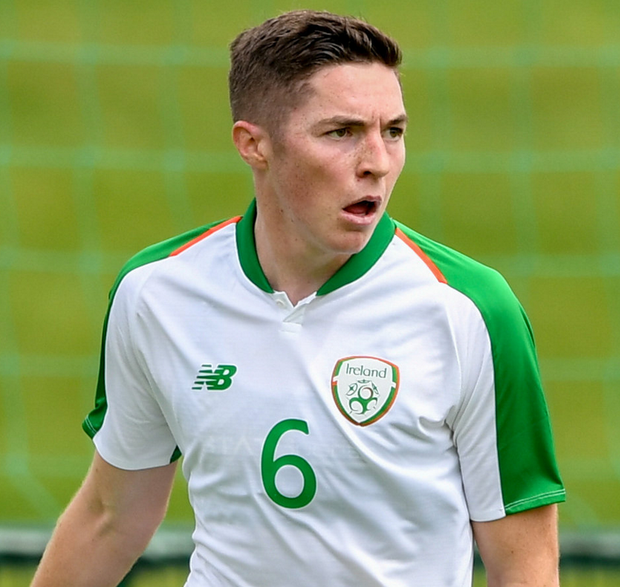 Conor Coventry. Photo: Sportsfile via Getty Images