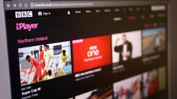 Changes to the BBC's iPlayer have been given provisional approval by Ofcom (Philip Toscano/PA)