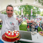Kevin Dundon at Taste of Dublin