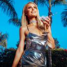 Picture: Paris Hilton for Boohoo.com