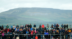 'The eventual impact for the Munster hurling championship is that the total attendance will reach around 265,000.' Photo by Harry Murphy/Sportsfile
