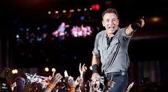 Five decades of magic: Bruce Springsteen's career has been studded with underrated album tracks