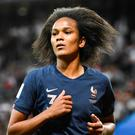 Wendie Renard. Photo: Iconsport