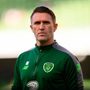 DUAL STAR: Robbie Keane will continue as Ireland assistant coach. Photo by Stephen McCarthy/Sportsfile
