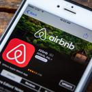 Last year, Revenue issued letters to 12,000 taxpayers in a 'service for compliance' campaign relating to income from Airbnb