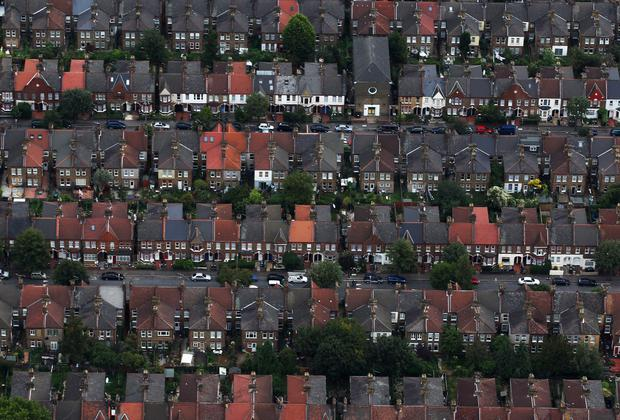 'Central Bank figures show over 27,000 mortgage holders are in serious arrears and unable to make any payments for at least two years.' Stock photo: Getty Images