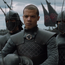 Jacob Anderson as Grey Worm in Game of Thrones