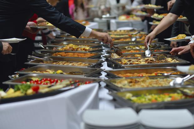 Compass is a UK multinational contract food service group and the world's largest contract caterer. Photo: Getty Images/iStockphoto