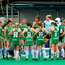 The Ireland women's hockey team are aiming for glory in Belgium next week. Photo: Oliver McVeigh/Sportsfile