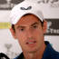 Chilled: Andy Murray is looking forward to return to court in doubles event at Queen's. Photo: Steven Paston/PA Wire