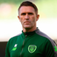 Republic of Ireland assistant coach Robbie Keane. Photo: Stephen McCarthy/Sportsfile