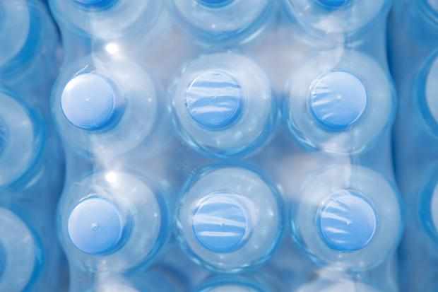 All plastic packing should be reusable or recyclable by 2030. Stock Image: GETTY
