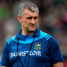 Liam Sheedy's conviction to stick with the tried and trusted has been handsomely rewarded so far. Photo by Diarmuid Greene/Sportsfile