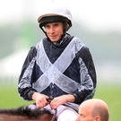 Ryan Moore. Photo: PA