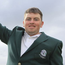 Caolan Rafferty. Picture: Thos Caffrey / www.golffile.ie
