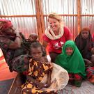 Appeal: Mary T Murphy has been working with Goal's Refugee Programme in Ethiopia since August 2011