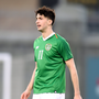 Neil Farrugia has agreed to join Shamrock Rovers