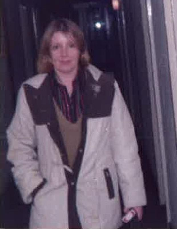 Marie Tierney was killed in 1984 after disappearing in the family car one night