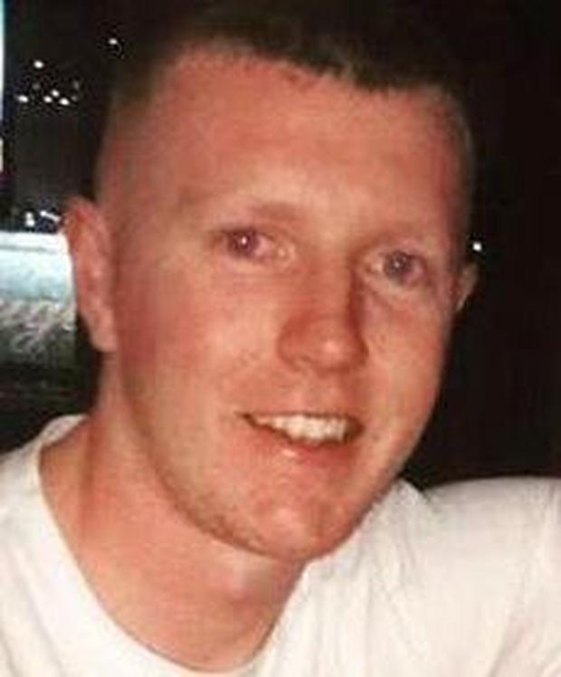 Cian Mullally, who passed away last November